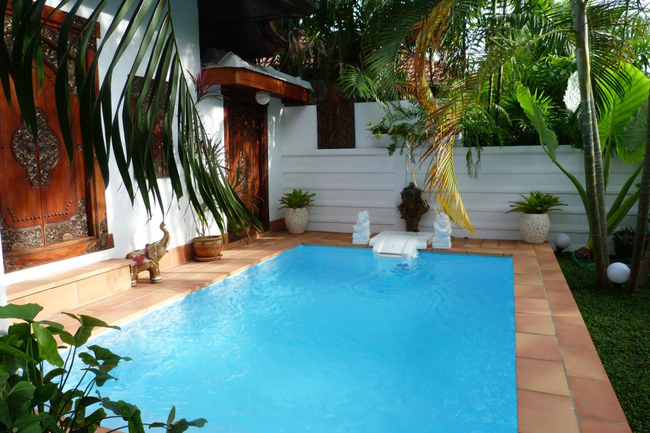 REAL Phuket  Agency's Srisoontorn - Nice 3-Bedroom House with Private Pool in Cherngtalay 1