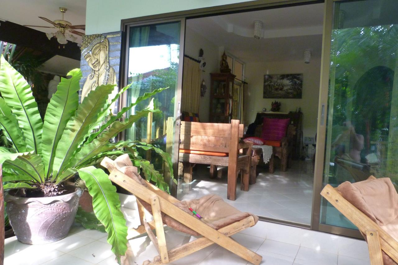 REAL Phuket  Agency's Srisoontorn - Nice 3-Bedroom House with Private Pool in Cherngtalay 3