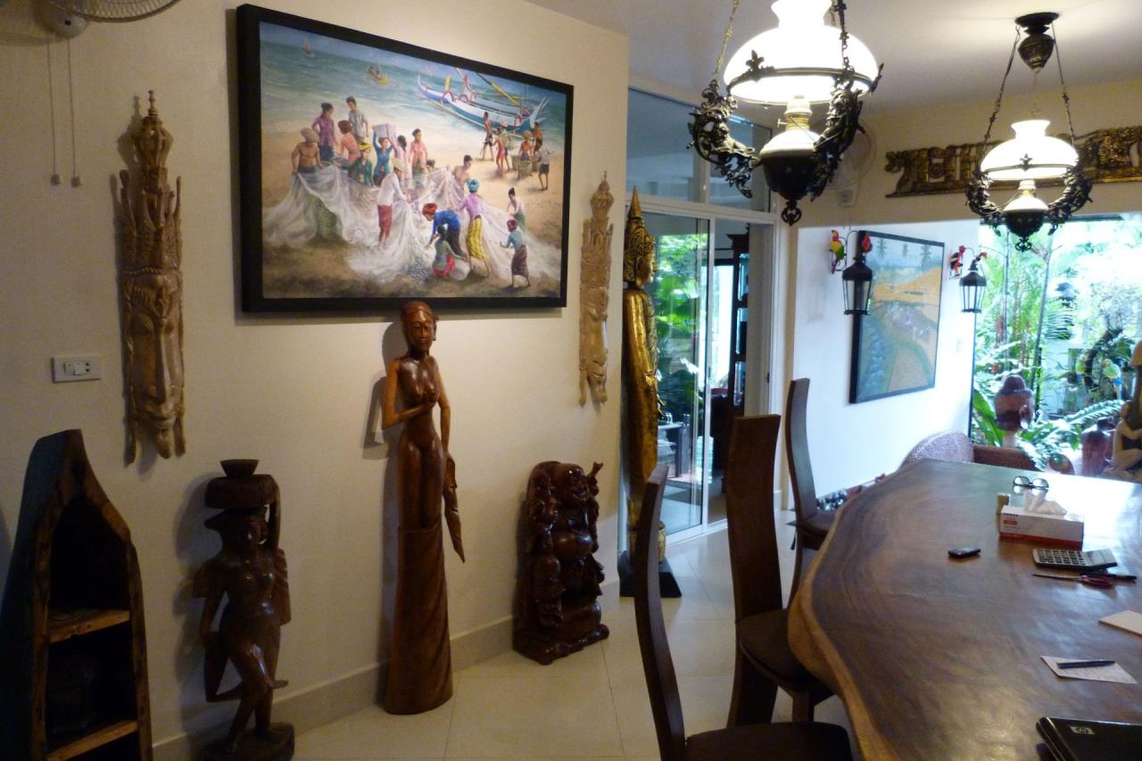 REAL Phuket  Agency's Srisoontorn - Nice 3-Bedroom House with Private Pool in Cherngtalay 5