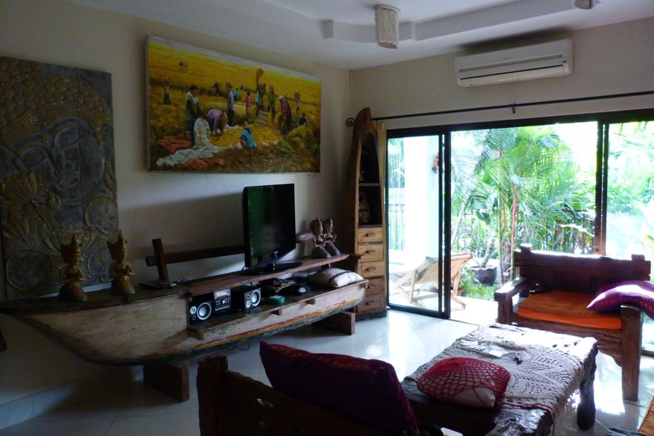 REAL Phuket  Agency's Srisoontorn - Nice 3-Bedroom House with Private Pool in Cherngtalay 6