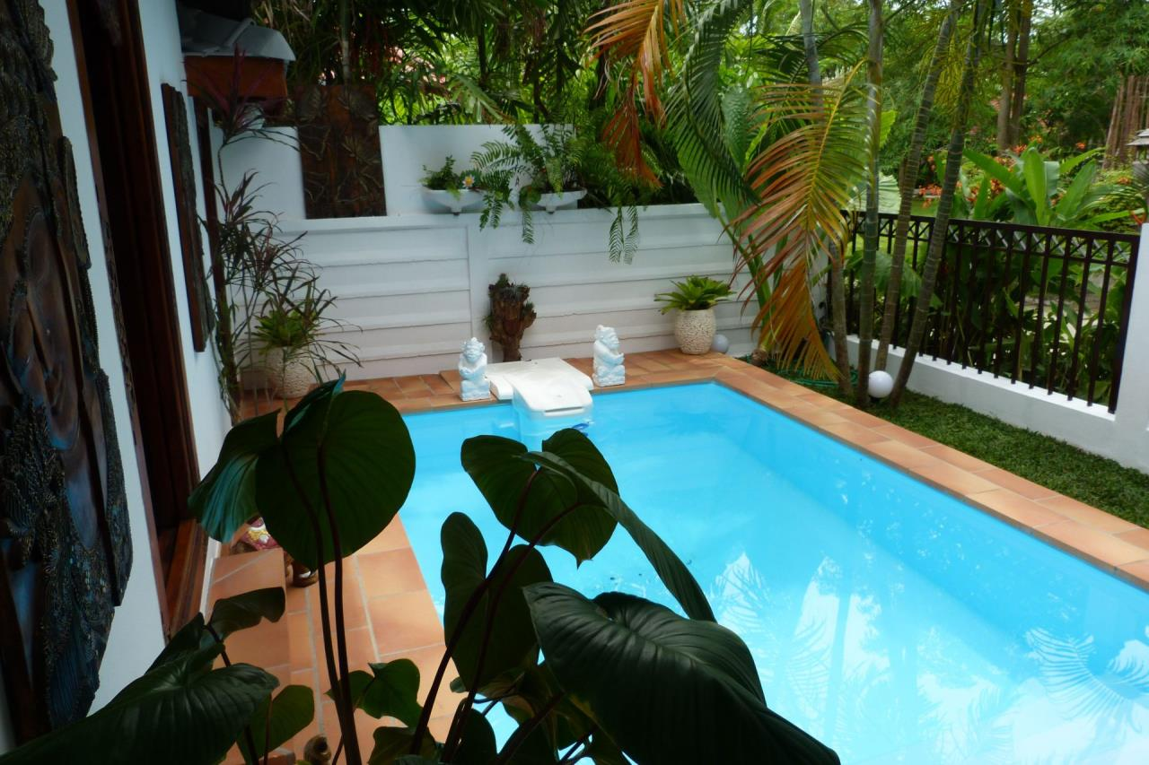 REAL Phuket  Agency's Srisoontorn - Nice 3-Bedroom House with Private Pool in Cherngtalay 7