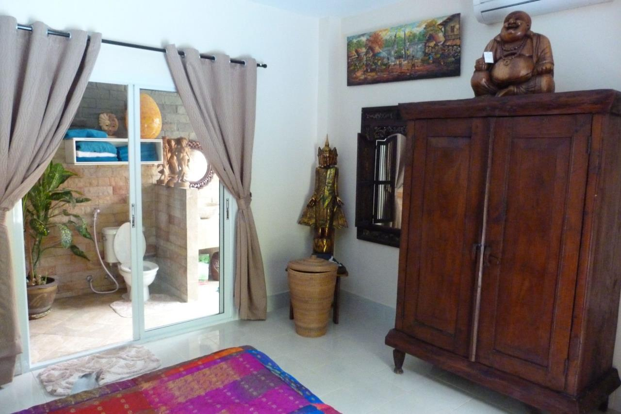 REAL Phuket  Agency's Srisoontorn - Nice 3-Bedroom House with Private Pool in Cherngtalay 9