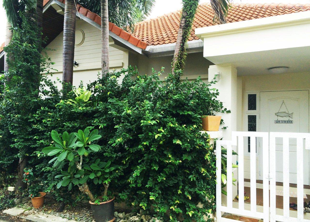 REAL Phuket  Agency's Peaceful 3-Bedroom House near Naiyang Beach & Airport 3