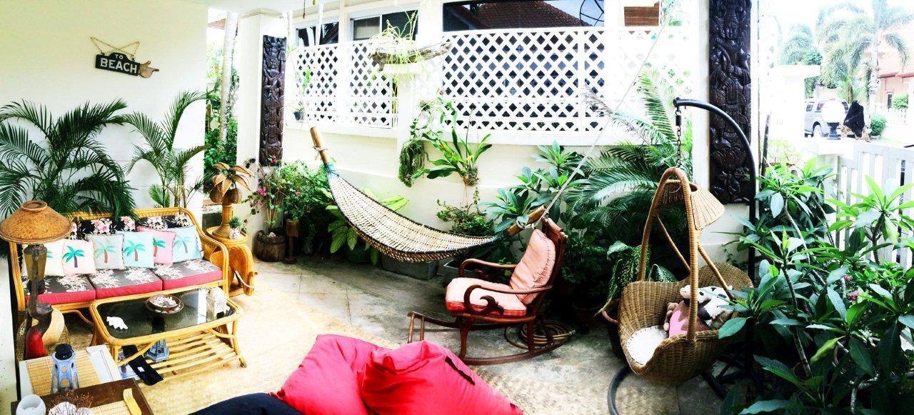 REAL Phuket  Agency's Peaceful 3-Bedroom House near Naiyang Beach & Airport 5