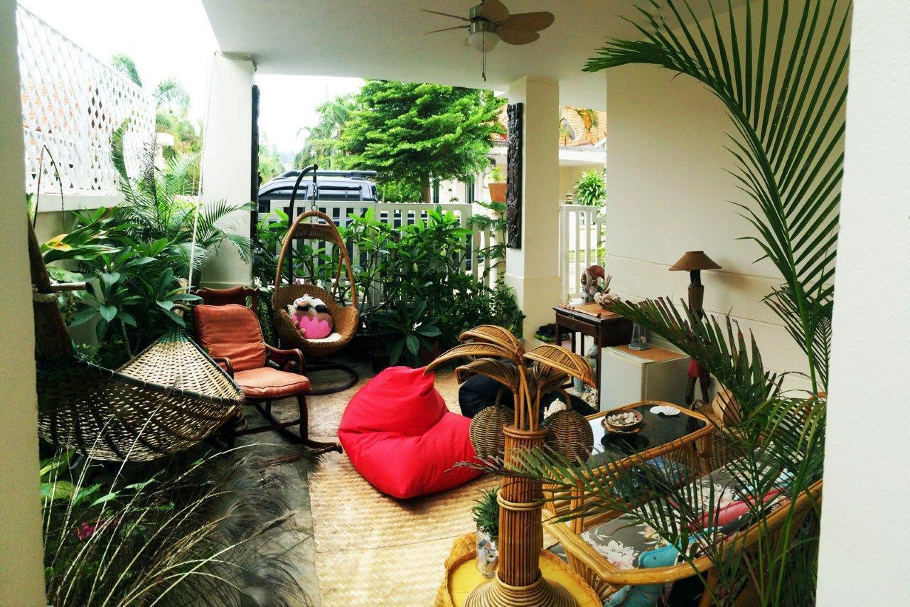 REAL Phuket  Agency's Peaceful 3-Bedroom House near Naiyang Beach & Airport 6