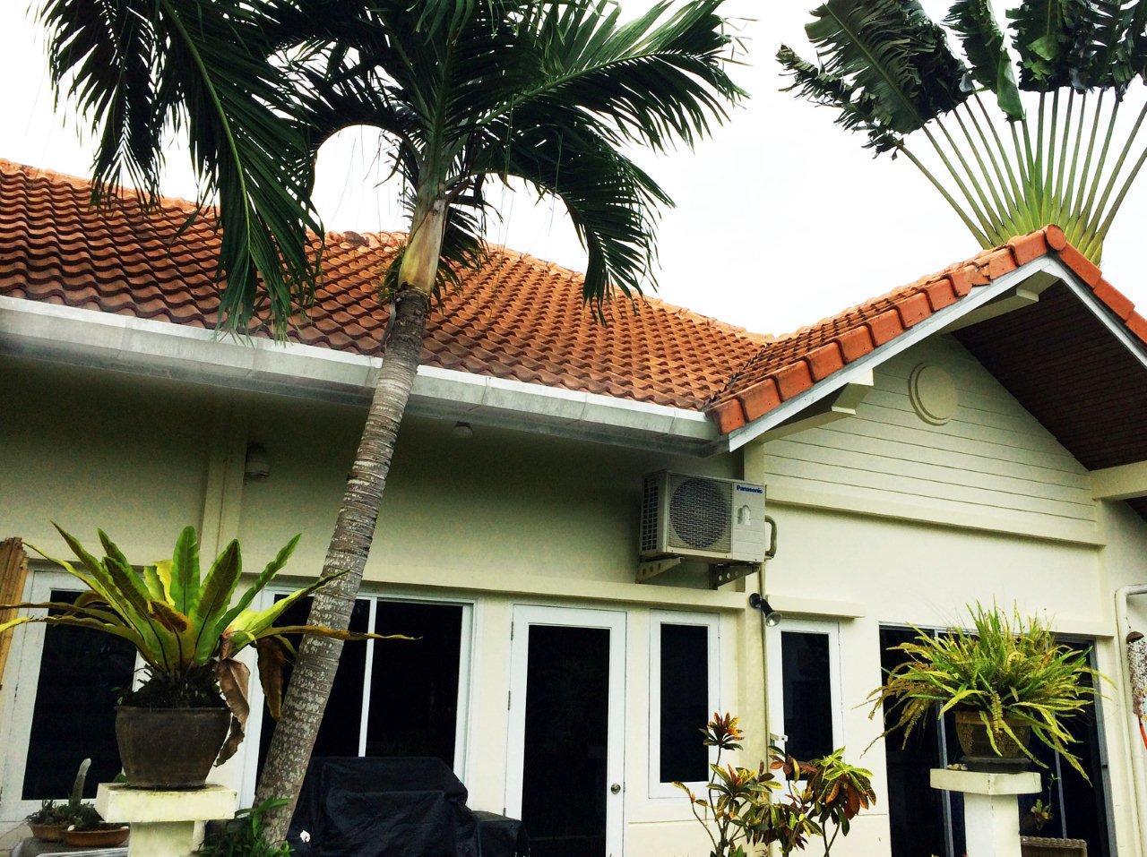 REAL Phuket  Agency's Peaceful 3-Bedroom House near Naiyang Beach & Airport 1