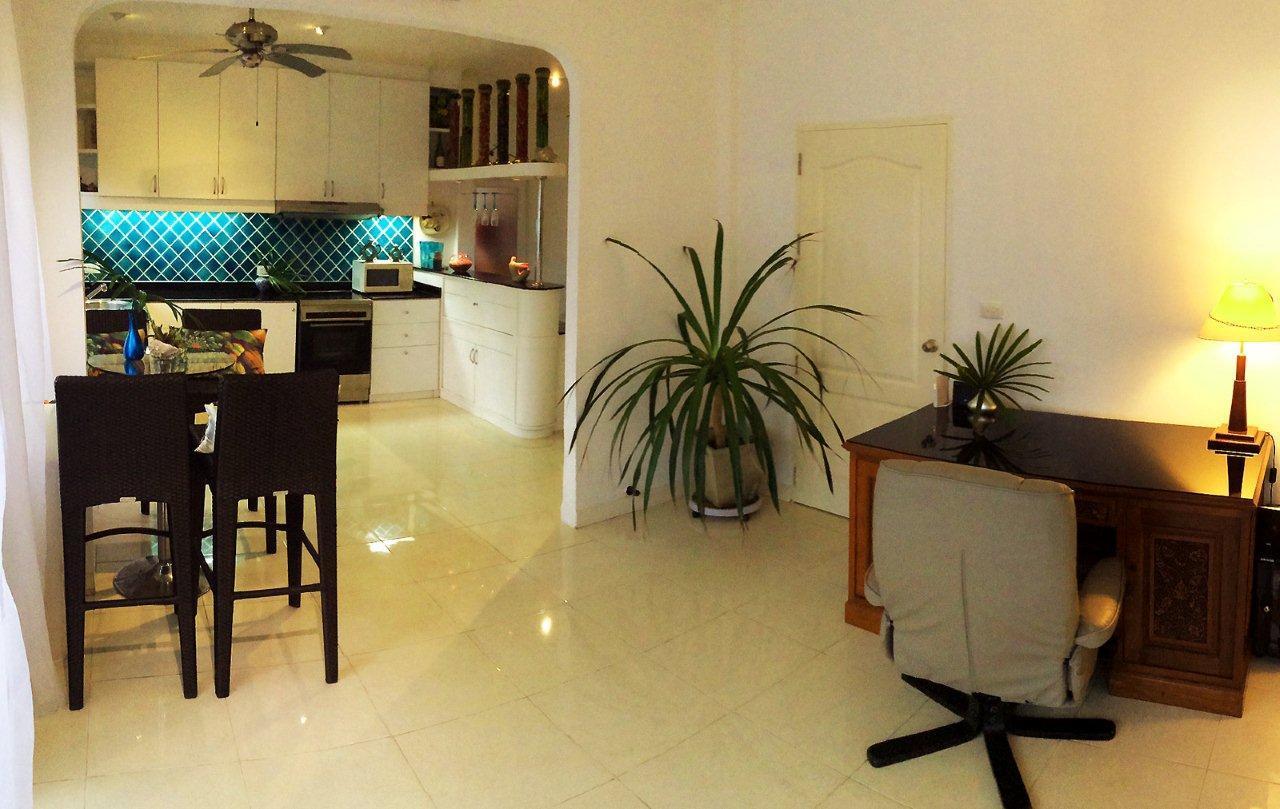 REAL Phuket  Agency's Peaceful 3-Bedroom House near Naiyang Beach & Airport 9