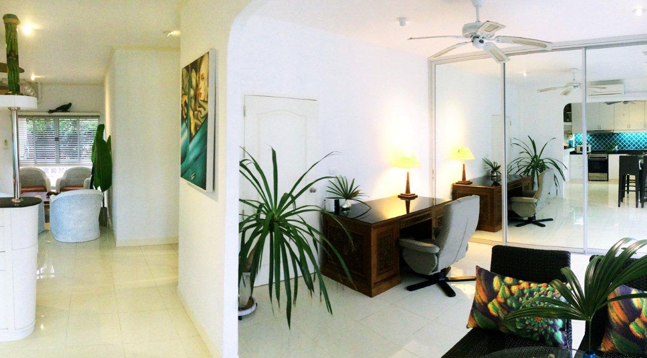 REAL Phuket  Agency's Peaceful 3-Bedroom House near Naiyang Beach & Airport 10