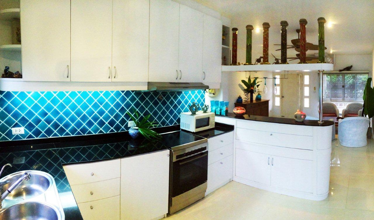 REAL Phuket  Agency's Peaceful 3-Bedroom House near Naiyang Beach & Airport 11