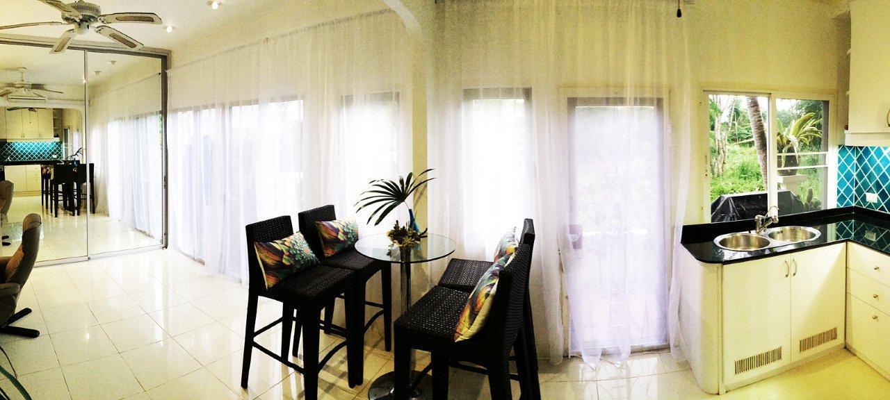 REAL Phuket  Agency's Peaceful 3-Bedroom House near Naiyang Beach & Airport 12