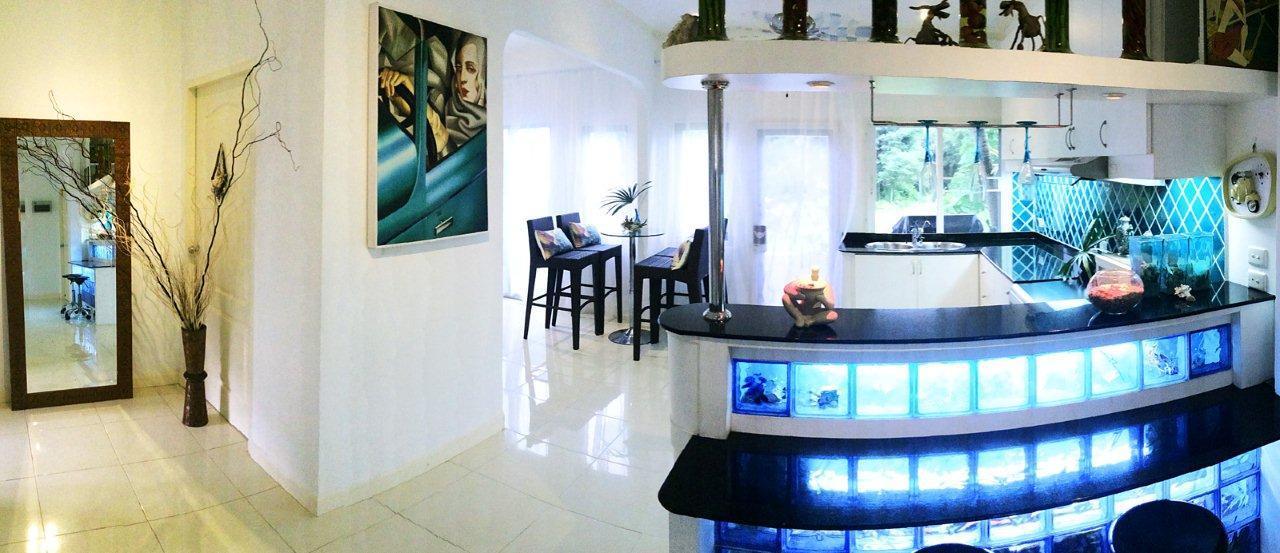 REAL Phuket  Agency's Peaceful 3-Bedroom House near Naiyang Beach & Airport 13