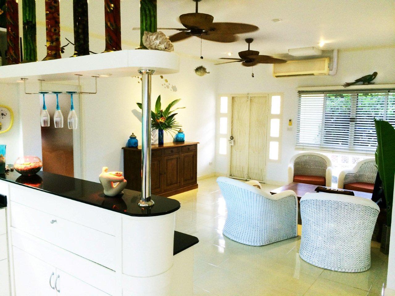 REAL Phuket  Agency's Peaceful 3-Bedroom House near Naiyang Beach & Airport 14