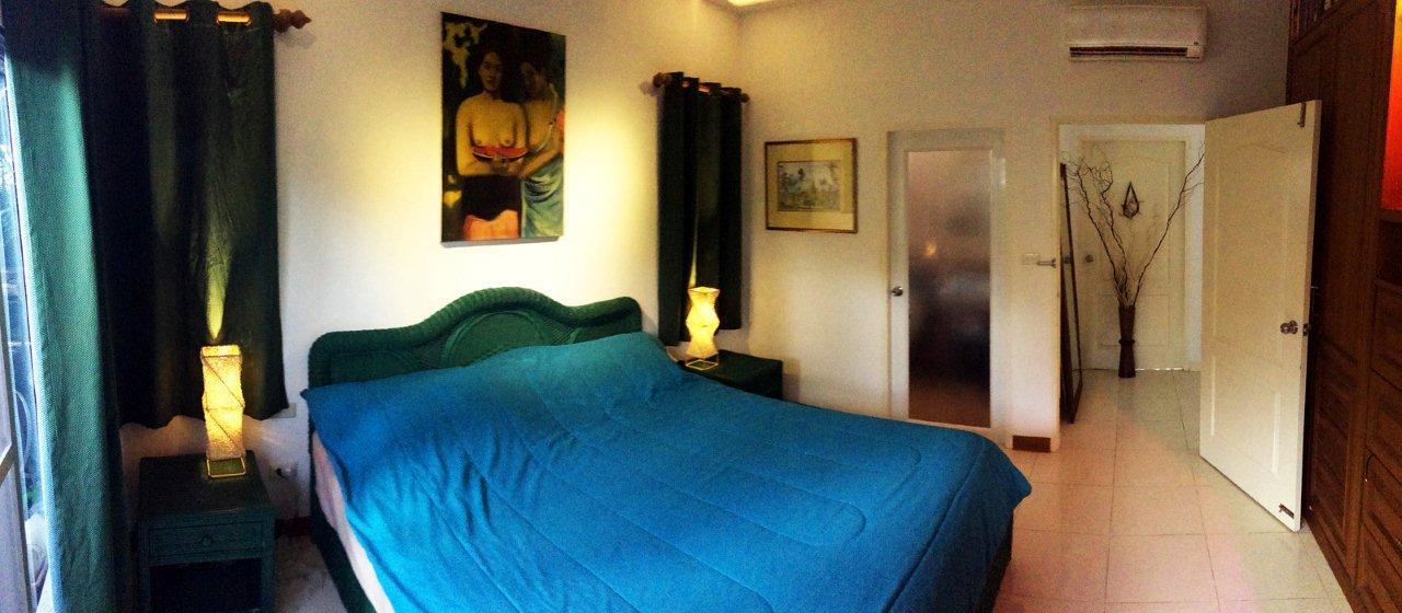 REAL Phuket  Agency's Peaceful 3-Bedroom House near Naiyang Beach & Airport 17