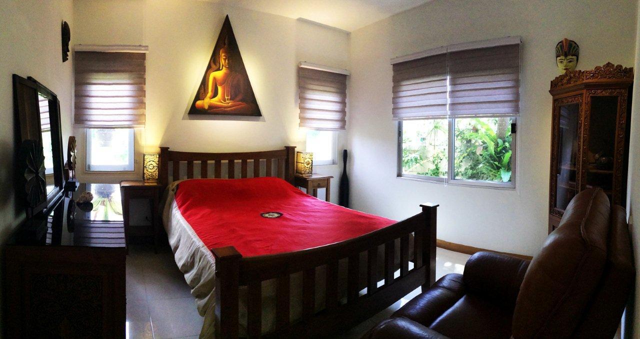 REAL Phuket  Agency's Peaceful 3-Bedroom House near Naiyang Beach & Airport 20