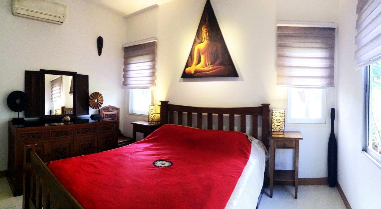 REAL Phuket  Agency's Peaceful 3-Bedroom House near Naiyang Beach & Airport 21