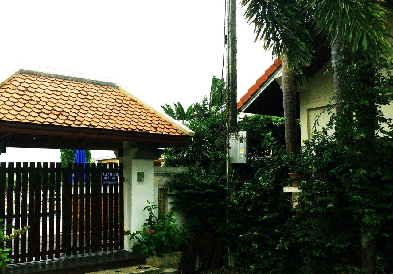 REAL Phuket  Agency's Peaceful 3-Bedroom House near Naiyang Beach & Airport 24