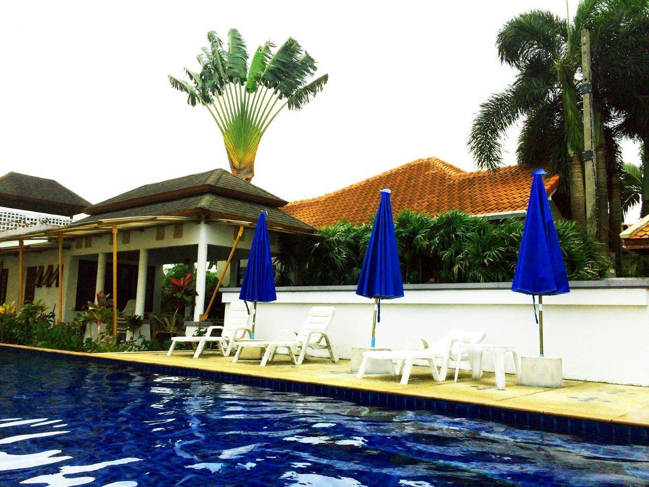 REAL Phuket  Agency's Peaceful 3-Bedroom House near Naiyang Beach & Airport 25