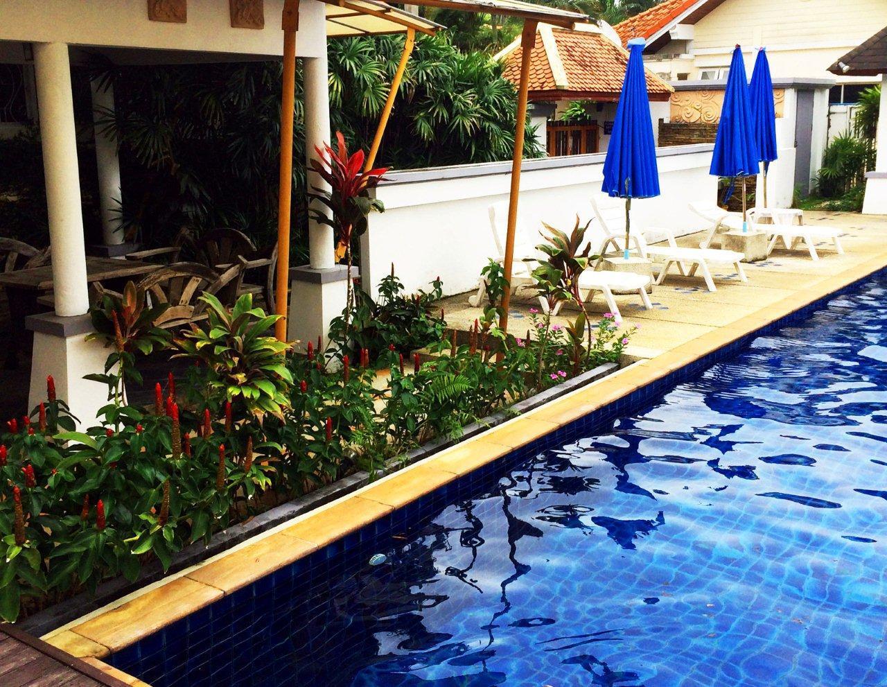 REAL Phuket  Agency's Peaceful 3-Bedroom House near Naiyang Beach & Airport 26