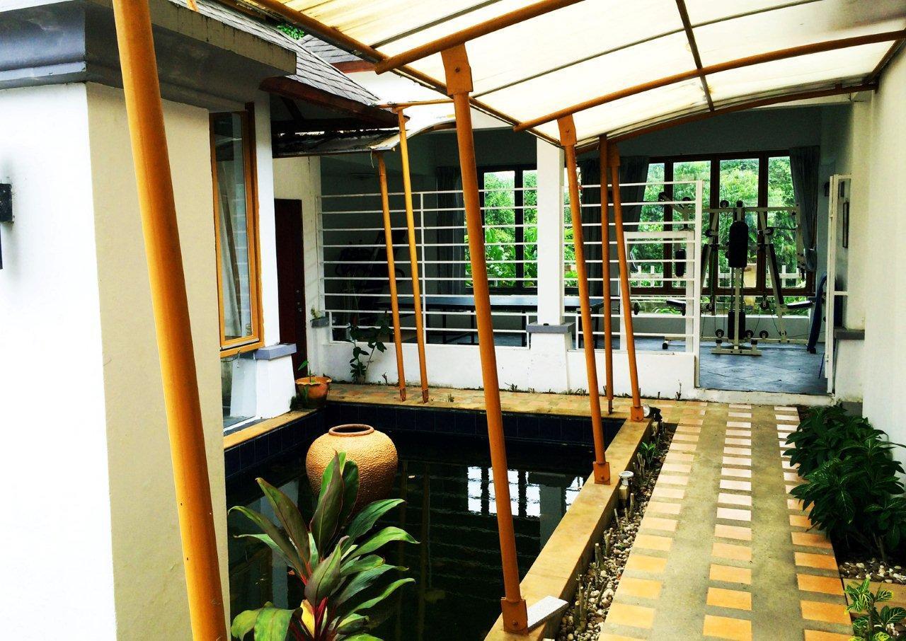 REAL Phuket  Agency's Peaceful 3-Bedroom House near Naiyang Beach & Airport 27