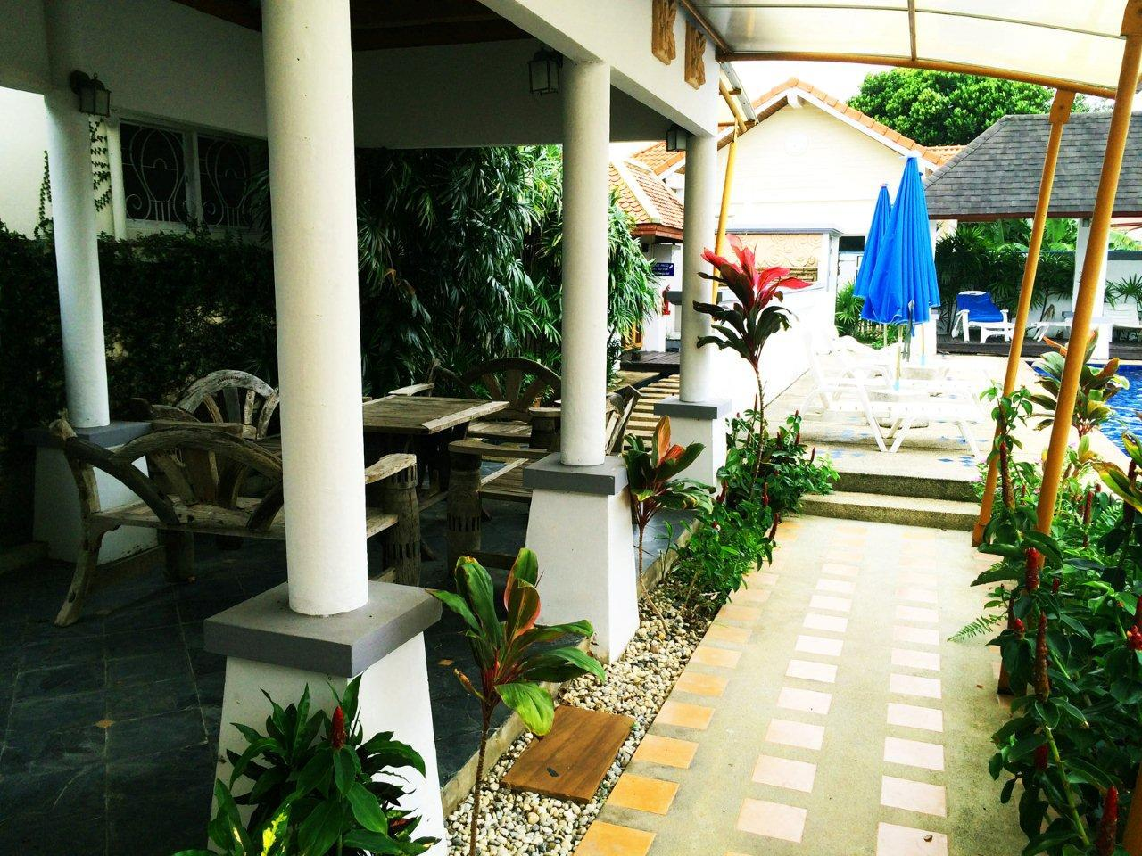 REAL Phuket  Agency's Peaceful 3-Bedroom House near Naiyang Beach & Airport 28