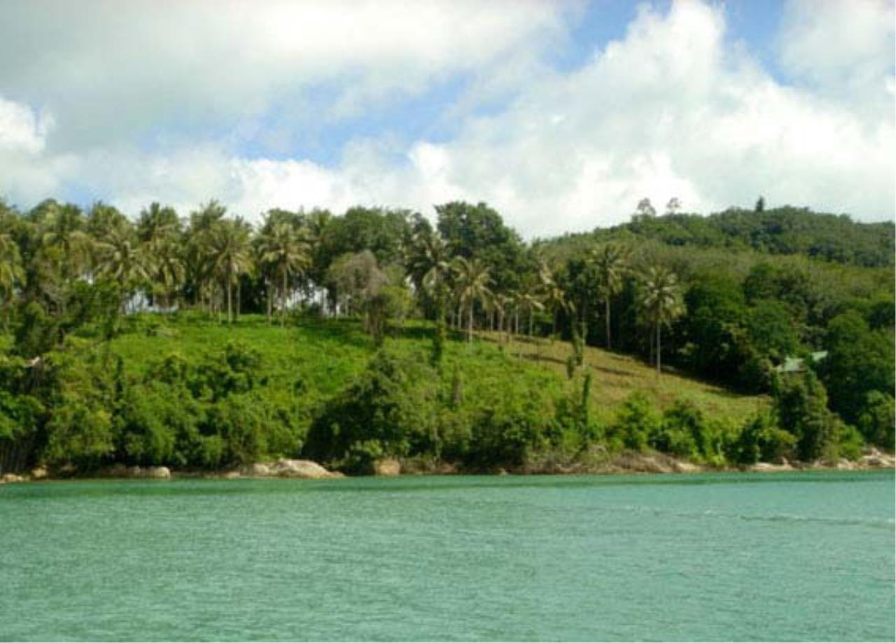 REAL Phuket  Agency's Coconut Island South Cape - 20 Rai Oceanfront Headland 23