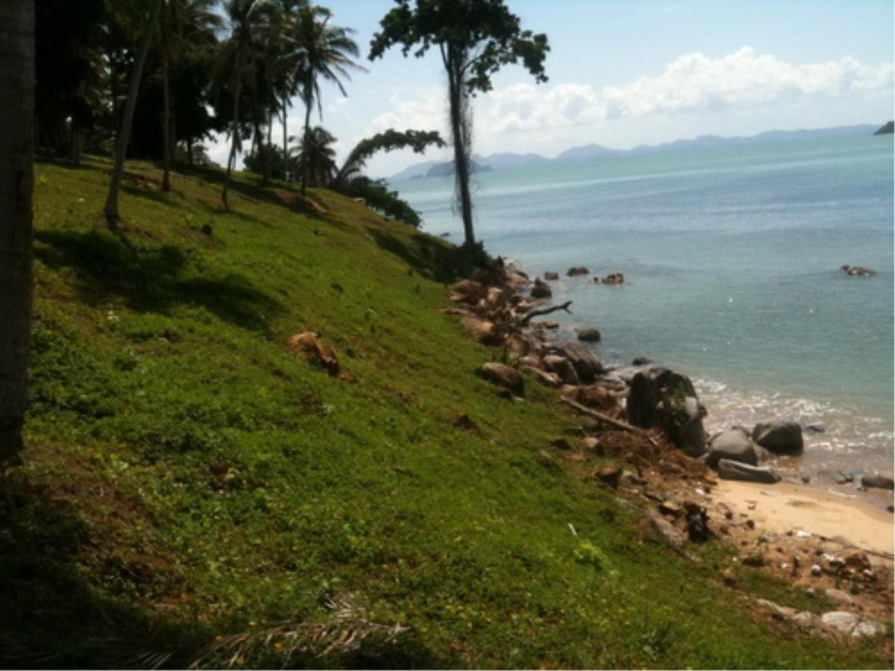 REAL Phuket  Agency's Coconut Island South Cape - 20 Rai Oceanfront Headland 4