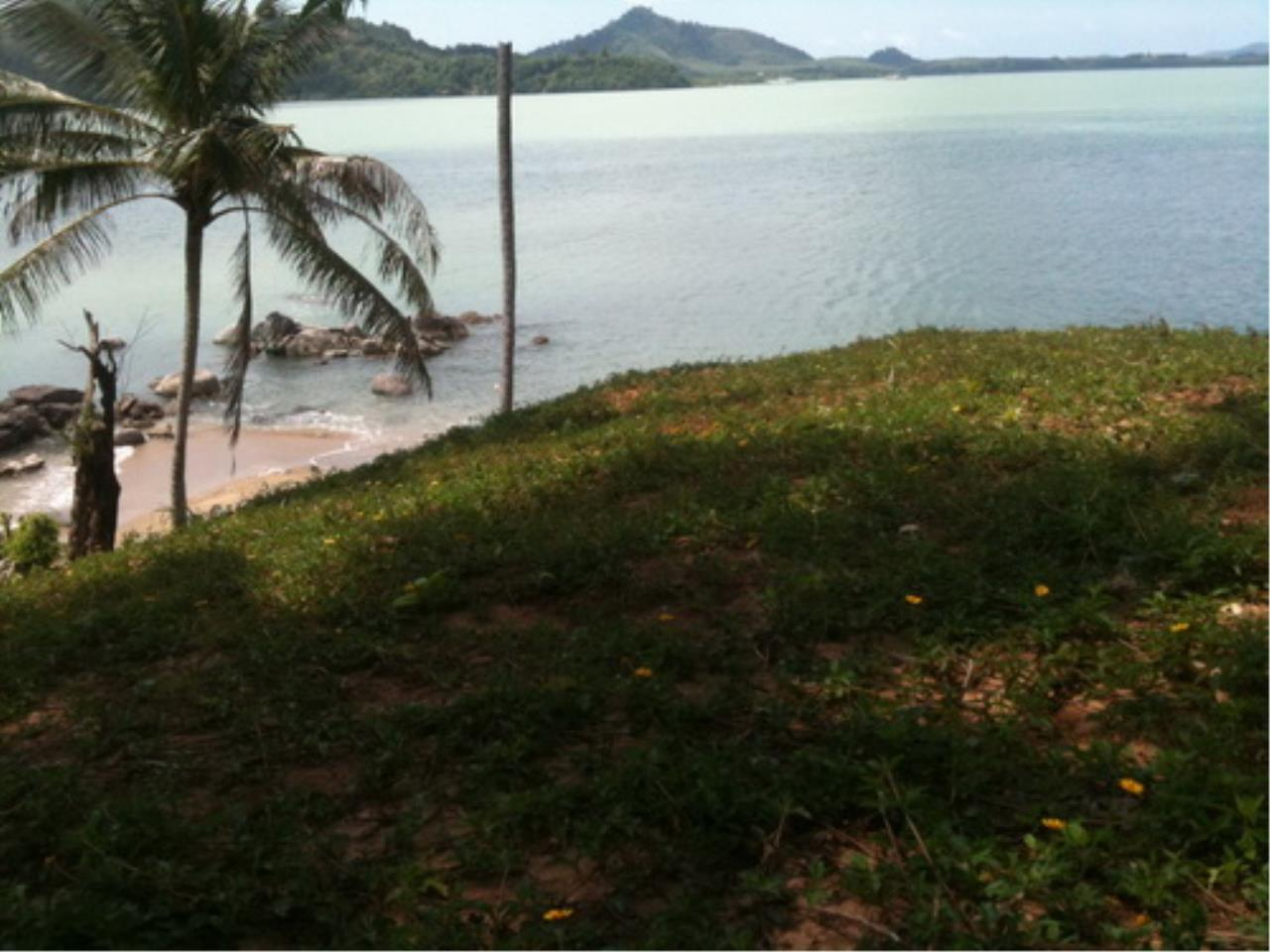 REAL Phuket  Agency's Coconut Island South Cape - 20 Rai Oceanfront Headland 5
