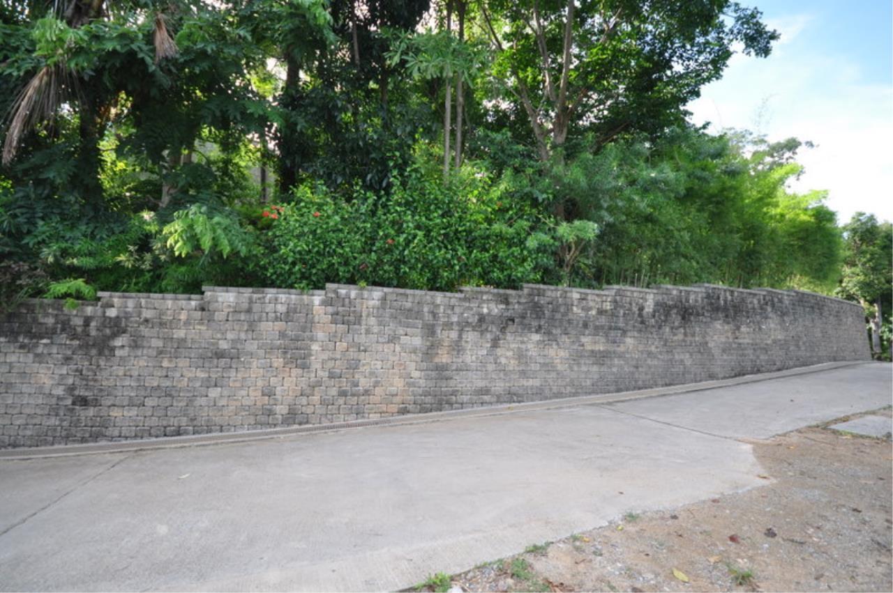 REAL Phuket  Agency's Pristine Oceanfront Land Plot of 1.2 Rai 10