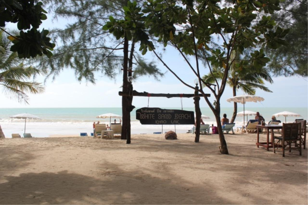 REAL Phuket  Agency's Beachside Land For Sale at Kheuk Kuk Beach, Khao Lak, Phang Nga 13