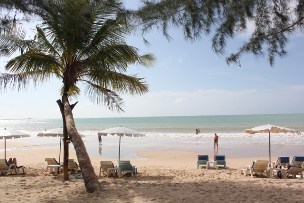 REAL Phuket  Agency's Beachside Land For Sale at Kheuk Kuk Beach, Khao Lak, Phang Nga 16