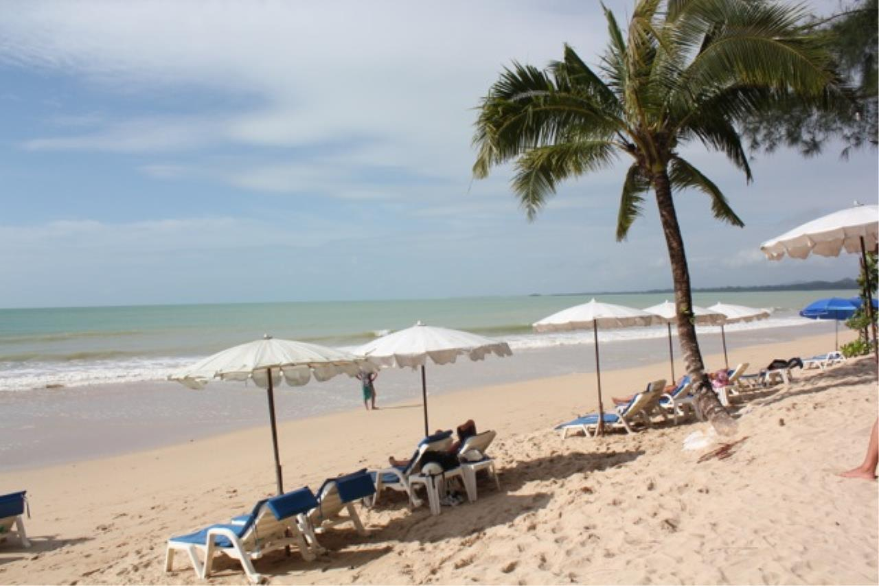 REAL Phuket  Agency's Beachside Land For Sale at Kheuk Kuk Beach, Khao Lak, Phang Nga 18