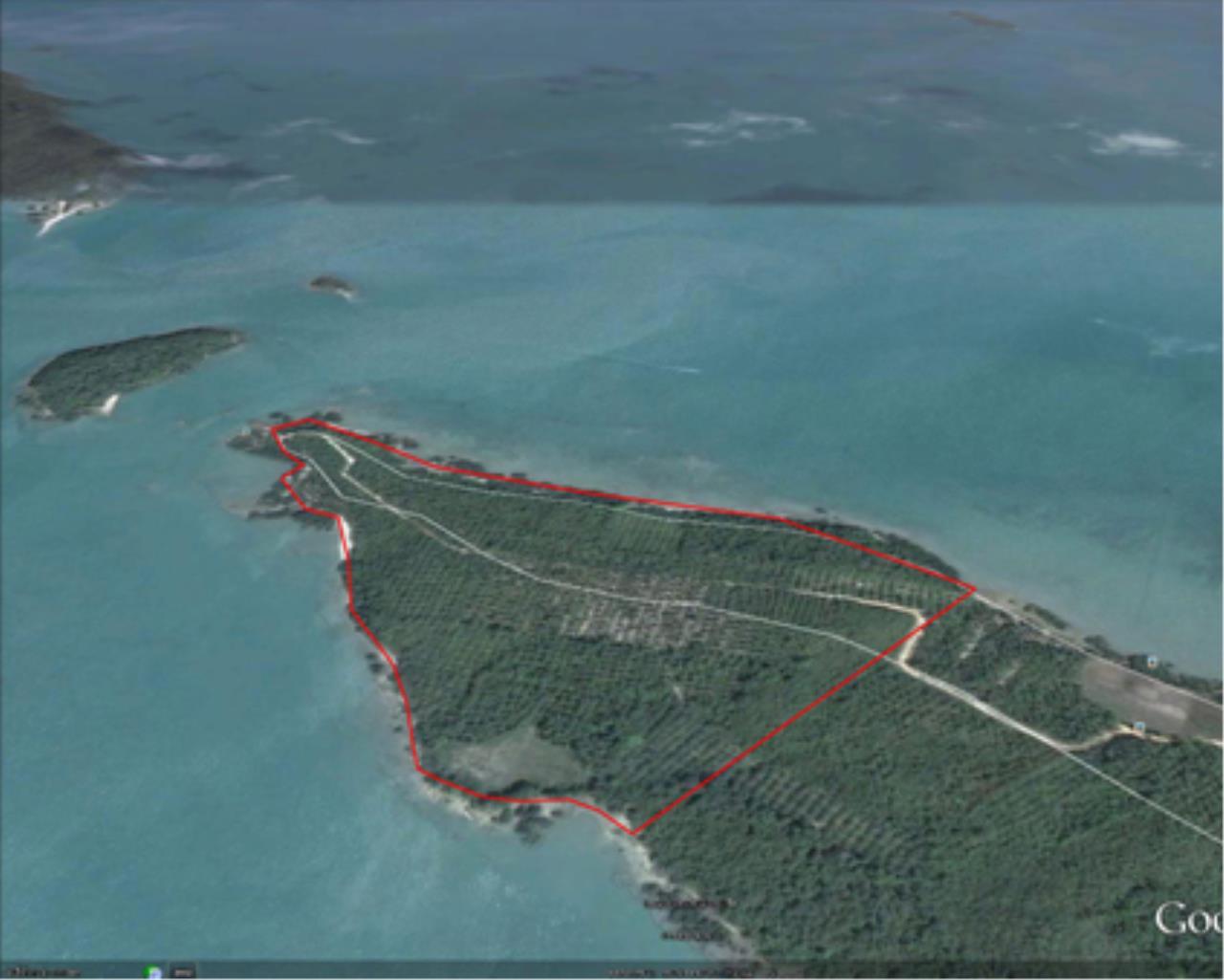 REAL Phuket  Agency's Headland of 8.8 Rai on Koh Yao Noi Island 2