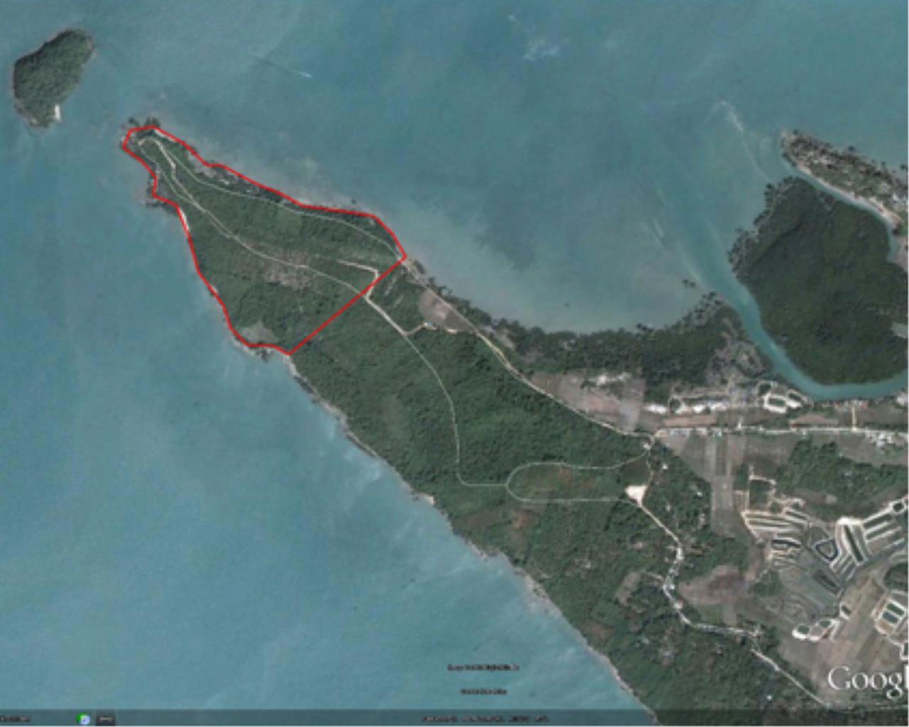 REAL Phuket  Agency's Headland of 8.8 Rai on Koh Yao Noi Island 3