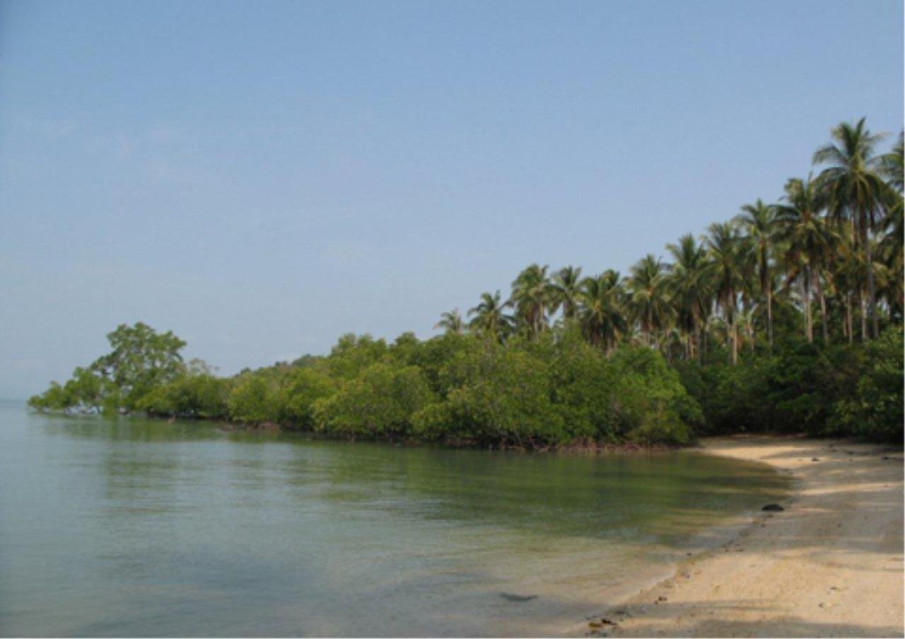 REAL Phuket  Agency's Headland of 8.8 Rai on Koh Yao Noi Island 1