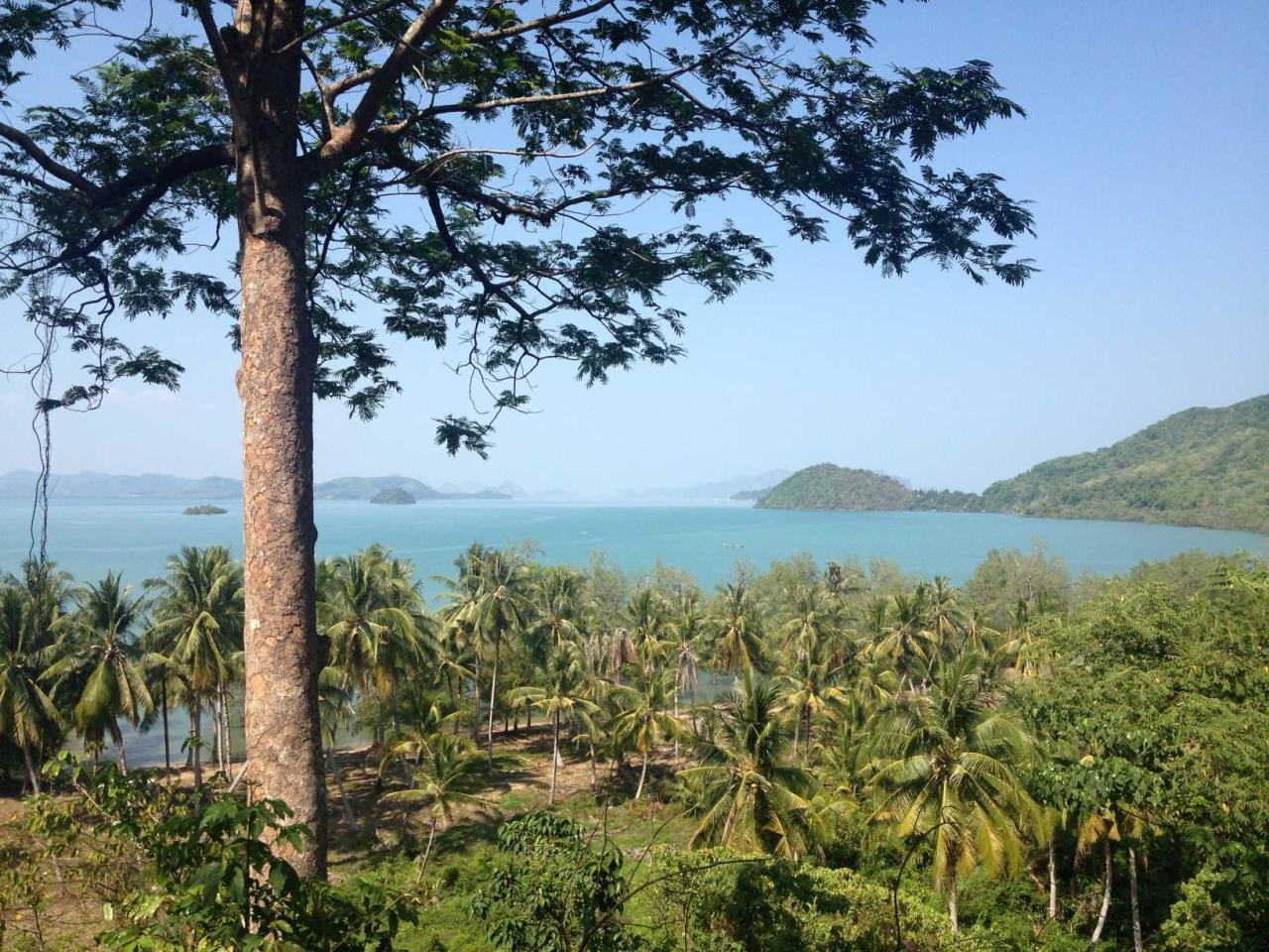 REAL Phuket  Agency's East Coast Oceanfront 175+ Rai with 1350 Meter Ocean Frontage incl. 2 Sea View Villas 19