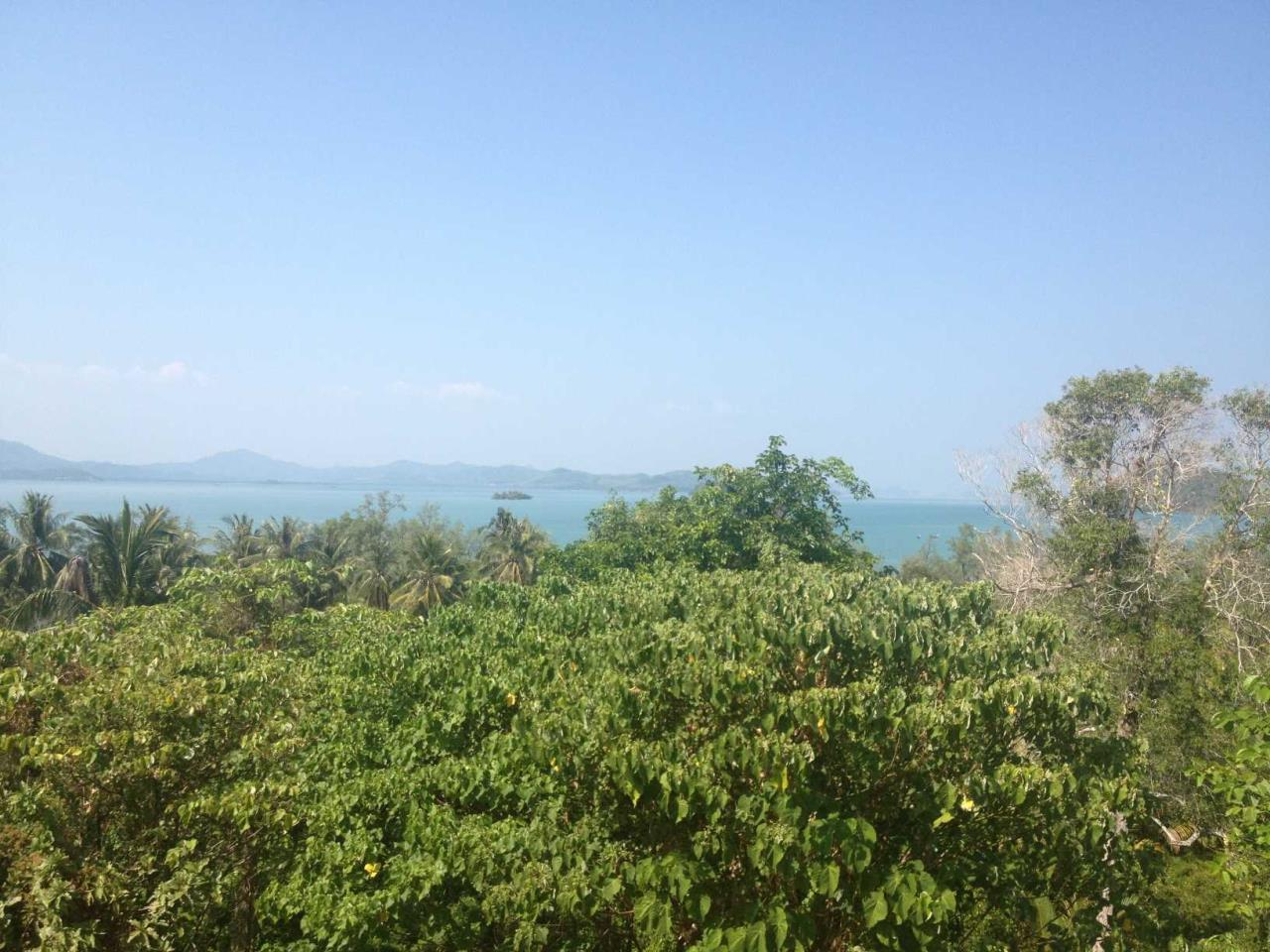 REAL Phuket  Agency's East Coast Oceanfront 175+ Rai with 1350 Meter Ocean Frontage incl. 2 Sea View Villas 25