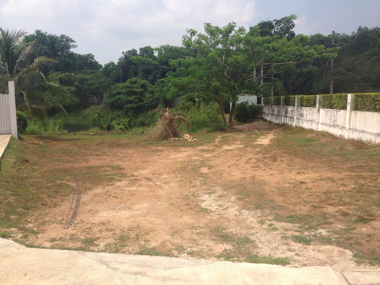 REAL Phuket  Agency's Loch Palm - 510 Sqm. Land Plot with Lake Views 2