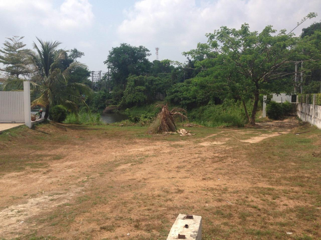 REAL Phuket  Agency's Loch Palm - 510 Sqm. Land Plot with Lake Views 3