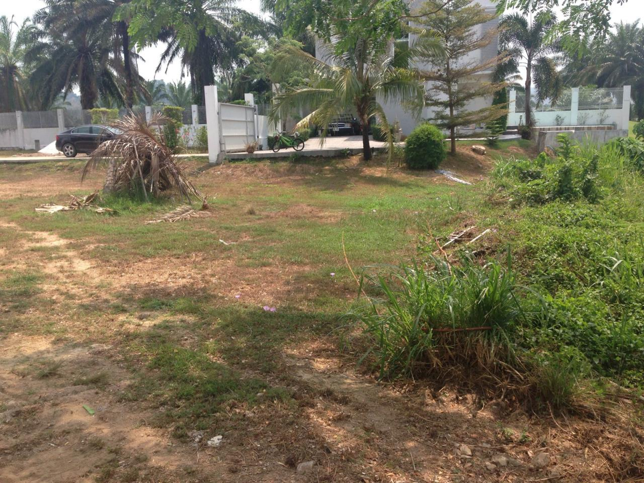 REAL Phuket  Agency's Loch Palm - 510 Sqm. Land Plot with Lake Views 5