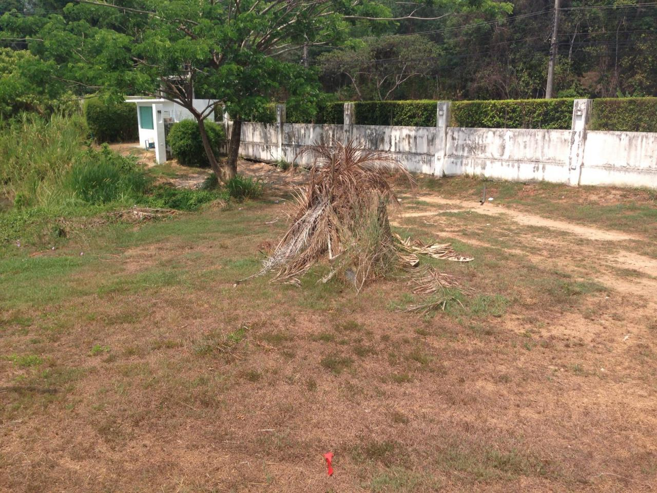REAL Phuket  Agency's Loch Palm - 510 Sqm. Land Plot with Lake Views 6