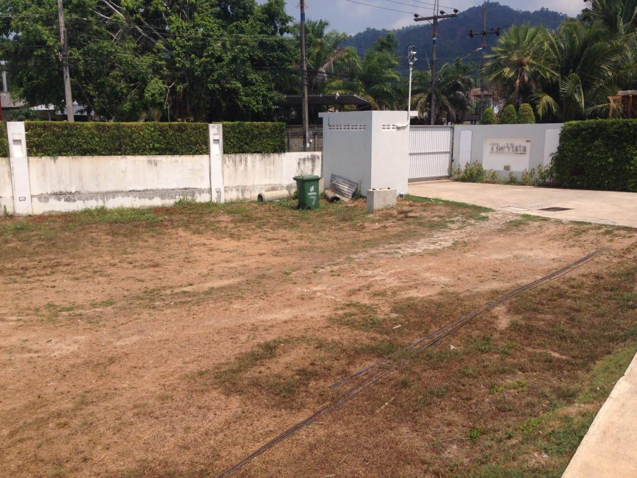 REAL Phuket  Agency's Loch Palm - 510 Sqm. Land Plot with Lake Views 7
