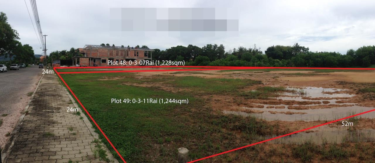 REAL Phuket  Agency's Land Plots for Sale in Laguna 2