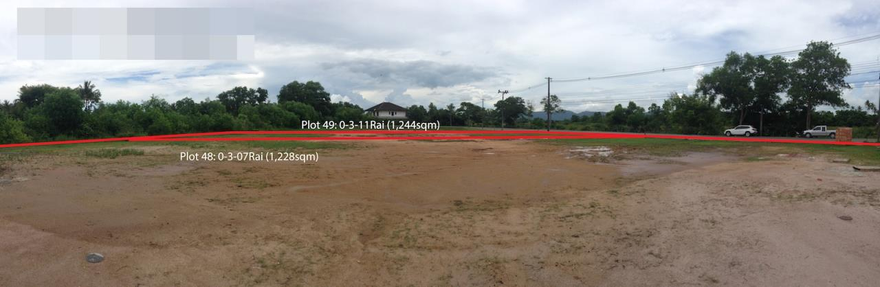 REAL Phuket  Agency's Land Plots for Sale in Laguna 3