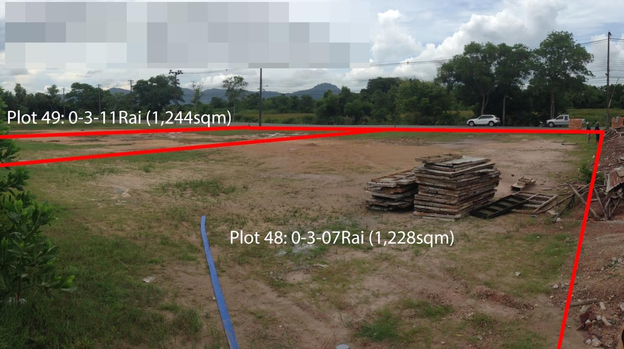 REAL Phuket  Agency's Land Plots for Sale in Laguna 5