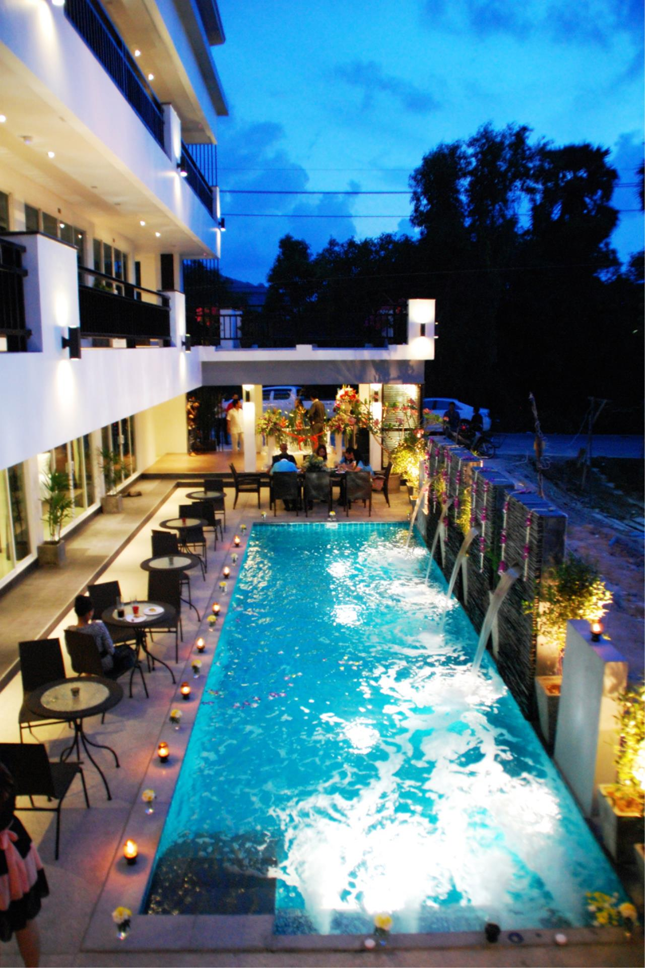 REAL Phuket  Agency's Boutique Hotel for Sale near Bang Tao Beach 10