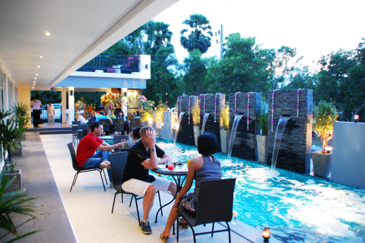 REAL Phuket  Agency's Boutique Hotel for Sale near Bang Tao Beach 12