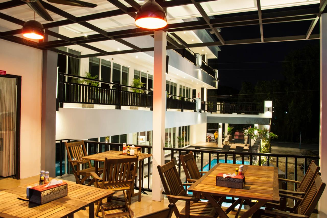 REAL Phuket  Agency's Boutique Hotel for Sale near Bang Tao Beach 16