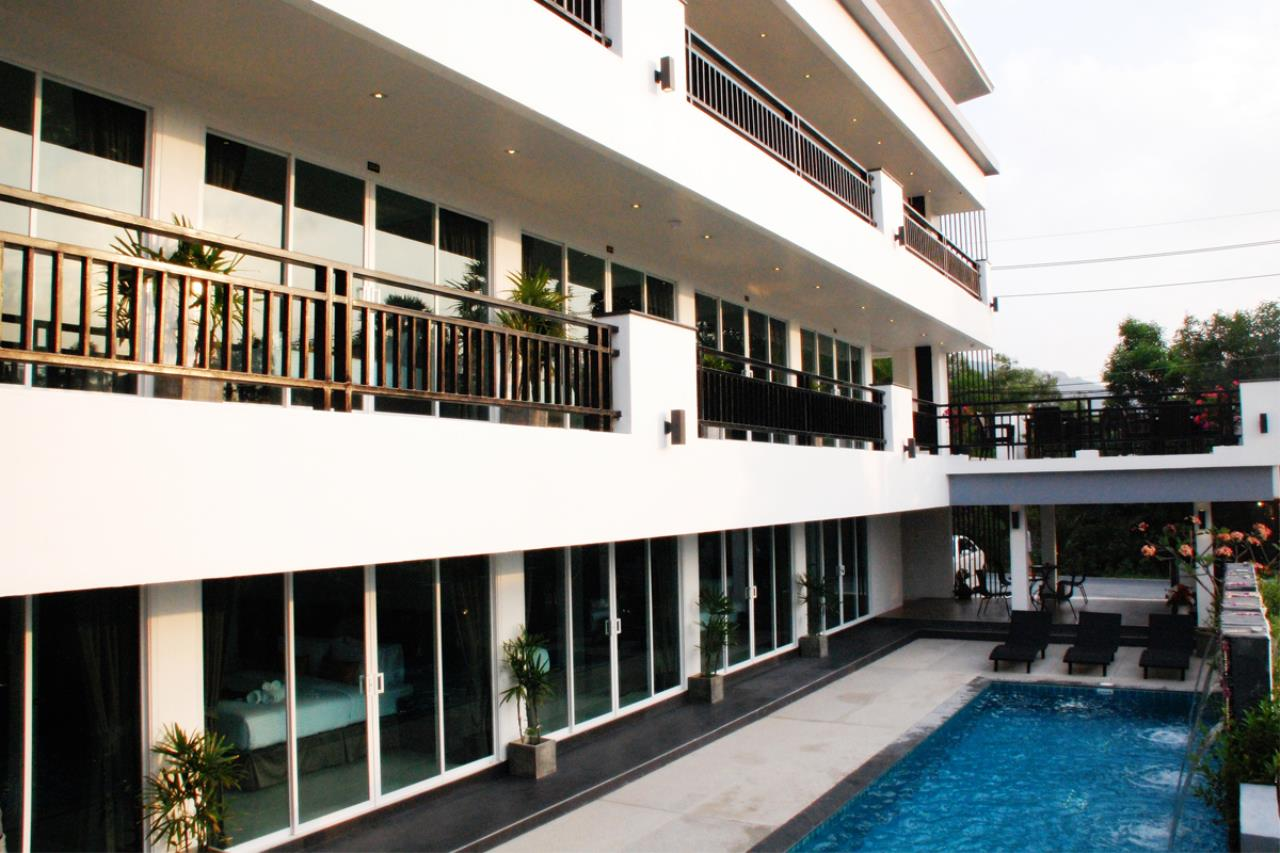 REAL Phuket  Agency's Boutique Hotel for Sale near Bang Tao Beach 1