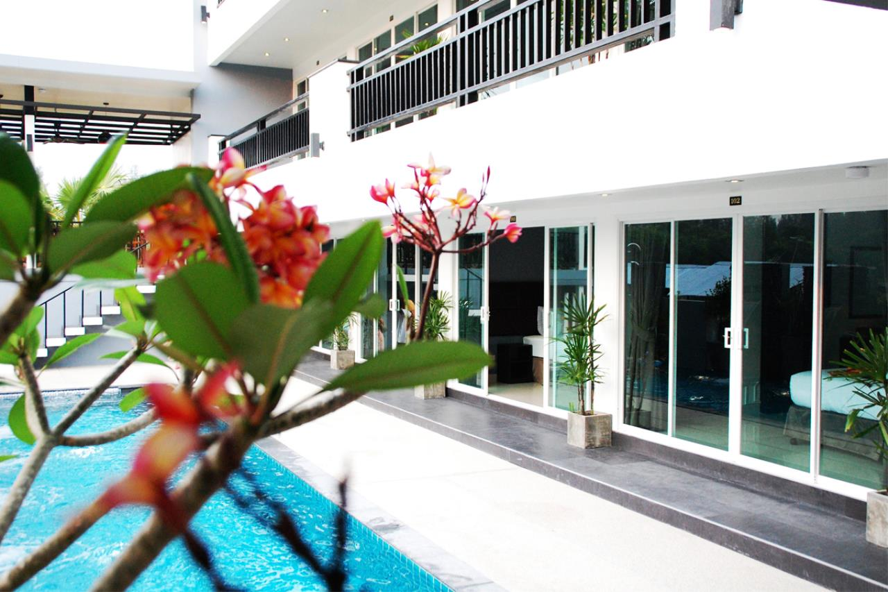 REAL Phuket  Agency's Boutique Hotel for Sale near Bang Tao Beach 3