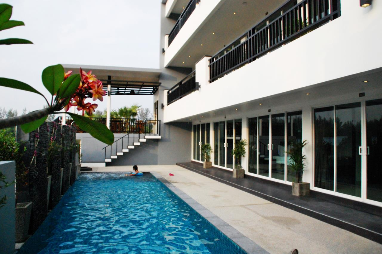 REAL Phuket  Agency's Boutique Hotel for Sale near Bang Tao Beach 4